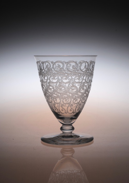 "Baccarat ROHAN ""chateaubriand"" シリーズ_c0108595_23224943.jpg"