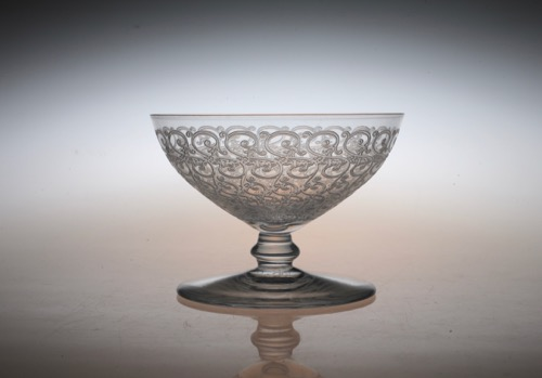 "Baccarat ROHAN ""chateaubriand"" シリーズ_c0108595_23244812.jpg"