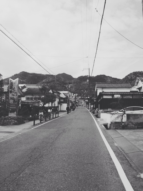 比叡山坂本の家_d0116299_1755245.jpg