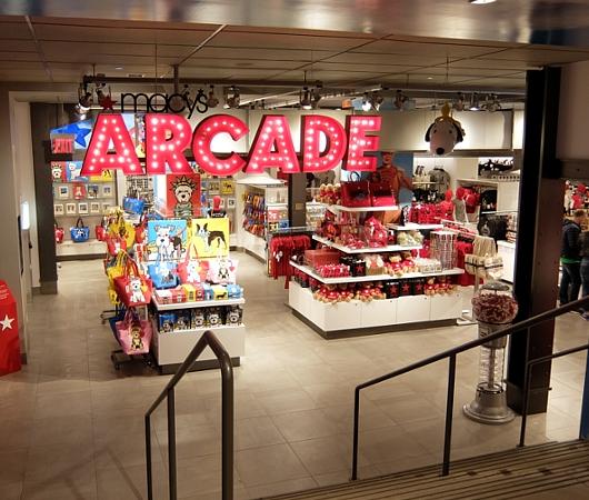 メイシーズNY本店のグッズ販売コーナー(Arcade)で垣間見る米消費者ニーズと最新トレンド_b0007805_12241226.jpg