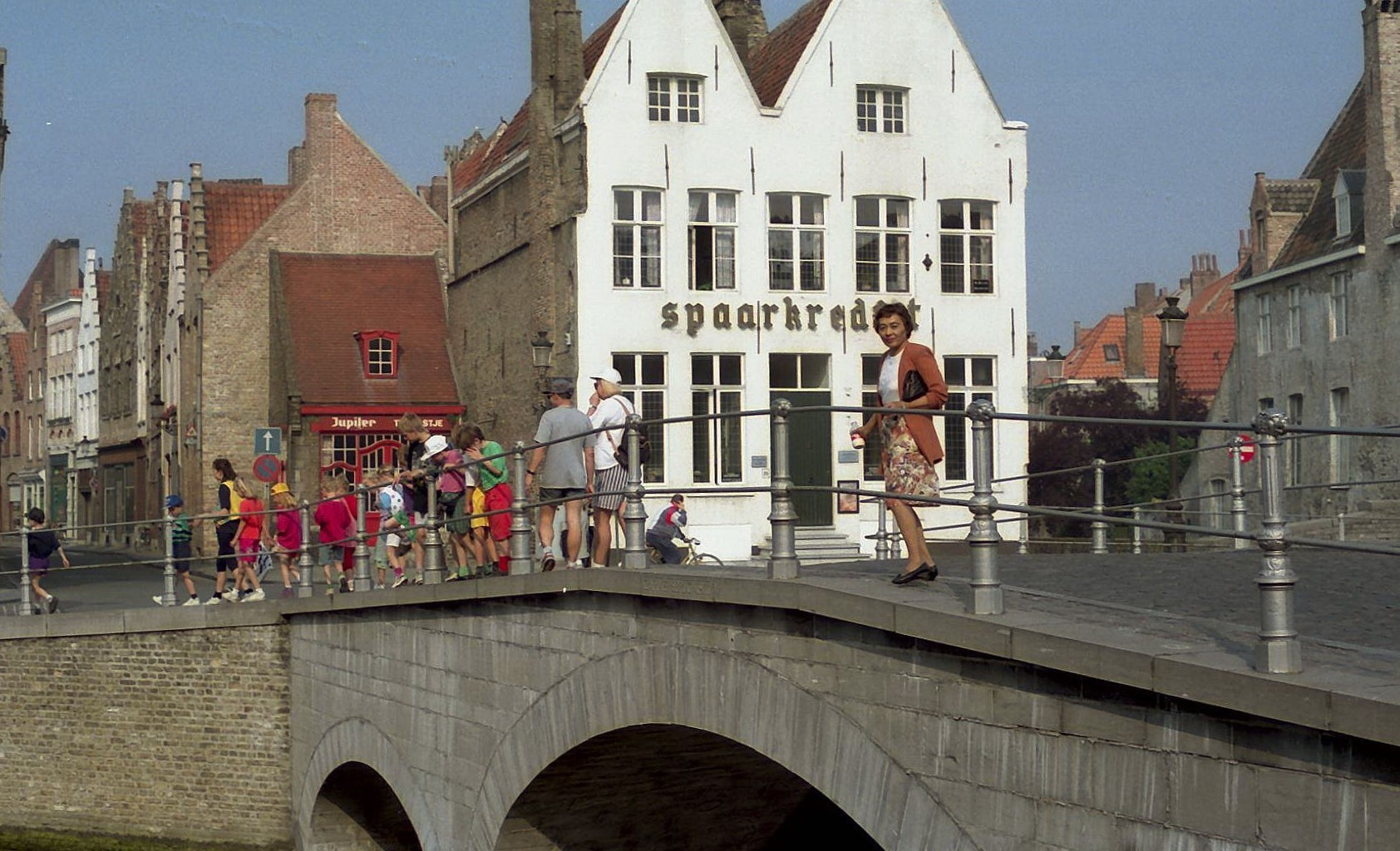 ベルギーの思い出_a0148206_20262147.jpg