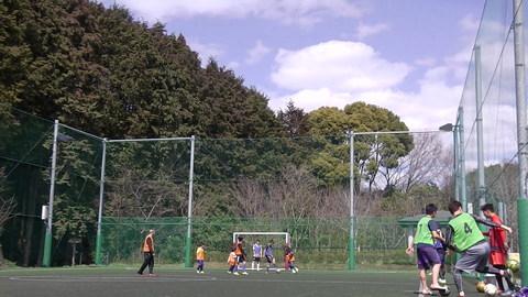 ゆるUNO 3/26(土) at 男山レク_a0059812_11494198.jpg
