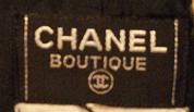 CHANEL Jacket: Kenzo pants_f0144612_13224435.jpg