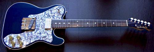 岩井さんオーダーの「Moderncaster T #033」が完成。_e0053731_15302358.jpg