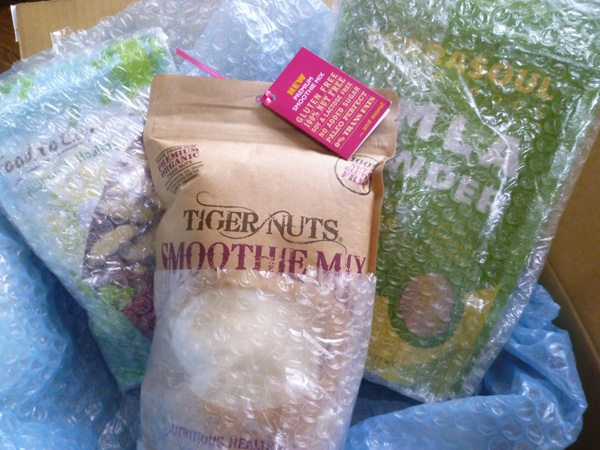 TIGER NUTS SMOOTHIE MIX_c0152767_2158269.jpg