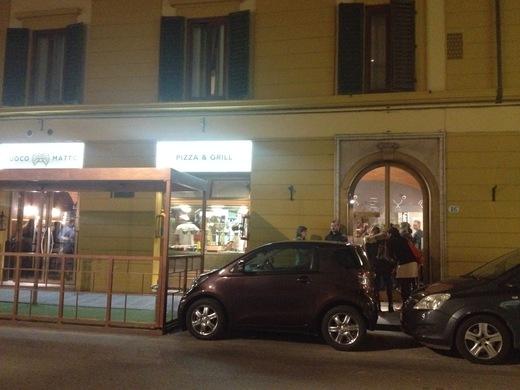 コペルト2ユーロの内容が嬉しすぎる美味ピッツェリア_a0136671_2284388.jpg