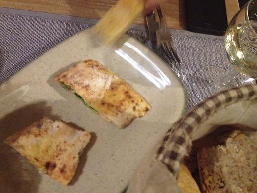 コペルト2ユーロの内容が嬉しすぎる美味ピッツェリア_a0136671_2382367.jpg