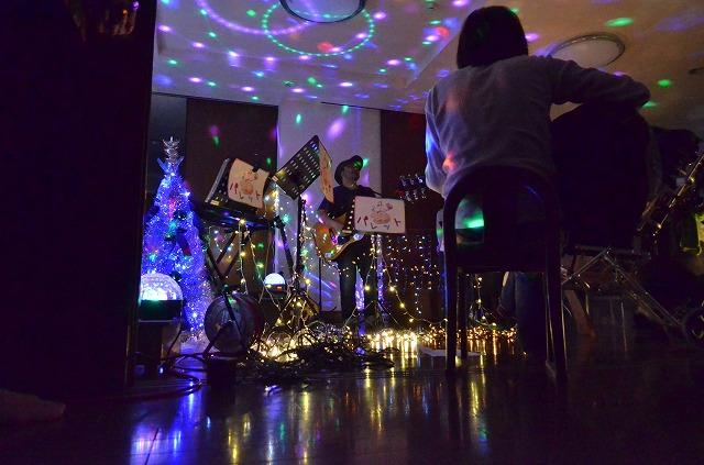 2月20日、在宅のNoriくん宅で、「クリスマスカムバーック」ライブをしました♪_e0188087_11252470.jpg