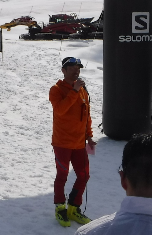 山岳スキーレース&ゲレンデスロープラン 2本立て!!_d0198793_17585214.jpg