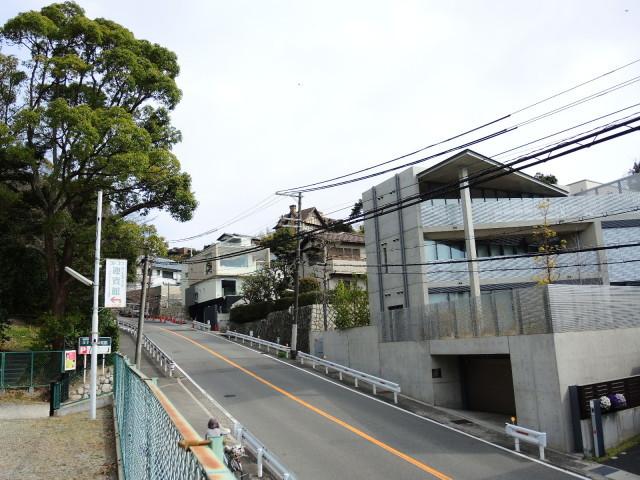 夙川と芦屋川をのんびり散歩_f0100593_13213620.jpg