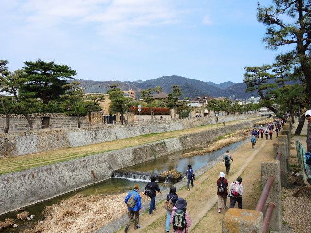 夙川と芦屋川をのんびり散歩_f0100593_13221378.jpg