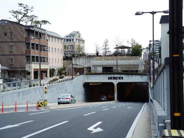 夙川と芦屋川をのんびり散歩_f0100593_13273284.jpg