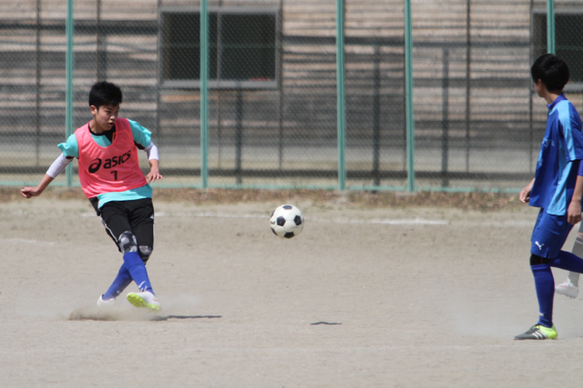 TOP Team Training Match: vs Tomiya HS, March 27, 2016_c0365198_00190551.jpg