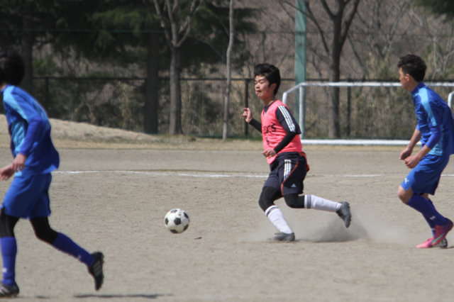 TOP Team Training Match: vs Tomiya HS, March 27, 2016_c0365198_00191352.jpg