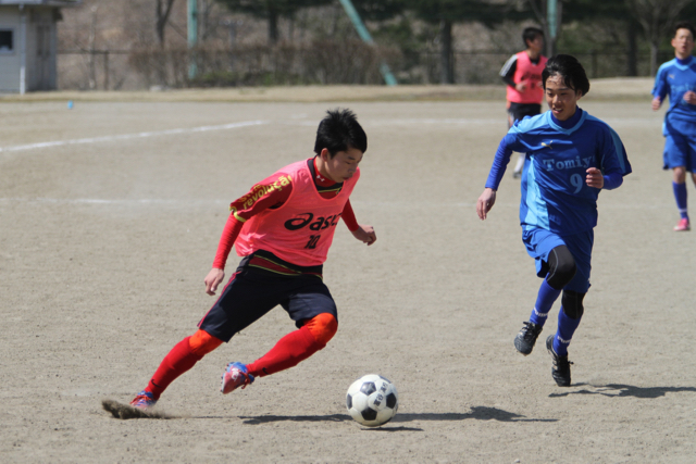 TOP Team Training Match: vs Tomiya HS, March 27, 2016_c0365198_00191848.jpg