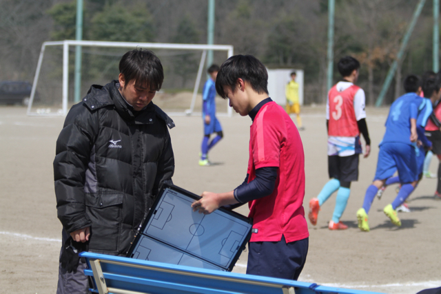 TOP Team Training Match: vs Tomiya HS, March 27, 2016_c0365198_0105311.jpg
