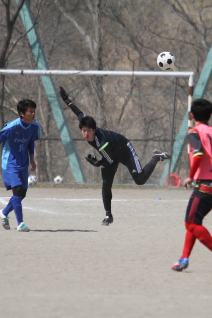TOP Team Training Match: vs Tomiya HS, March 27, 2016_c0365198_0114035.jpg