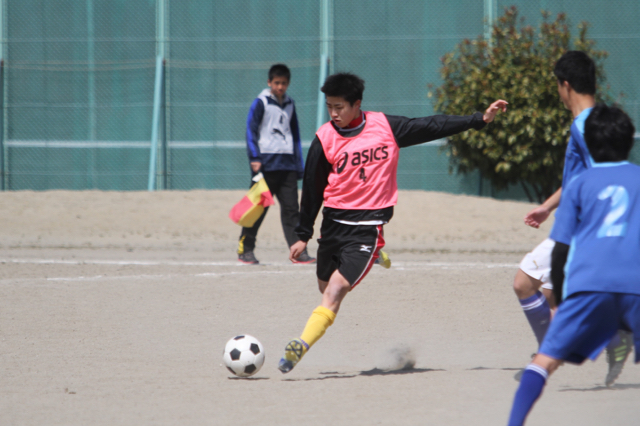 TOP Team Training Match: vs Tomiya HS, March 27, 2016_c0365198_012084.jpg