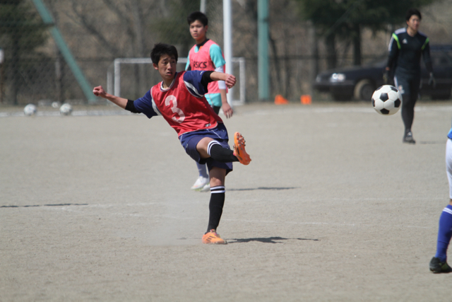 TOP Team Training Match: vs Tomiya HS, March 27, 2016_c0365198_0124012.jpg