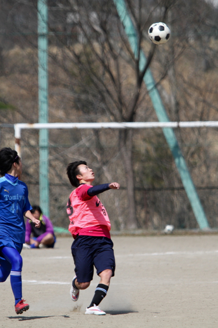 TOP Team Training Match: vs Tomiya HS, March 27, 2016_c0365198_092764.jpg
