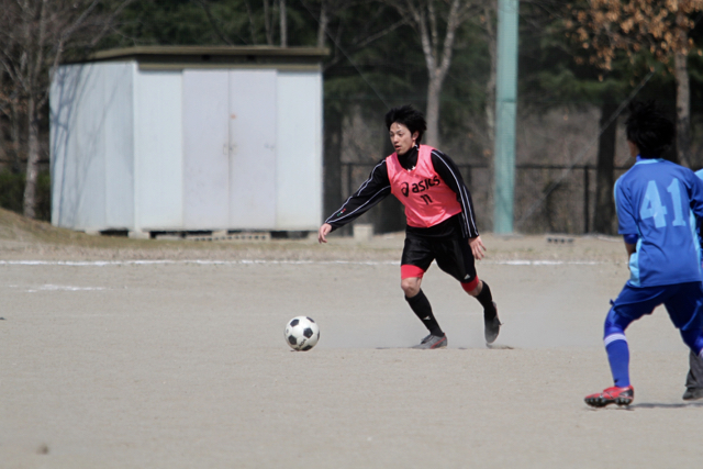 TOP Team Training Match: vs Tomiya HS, March 27, 2016_c0365198_095533.jpg