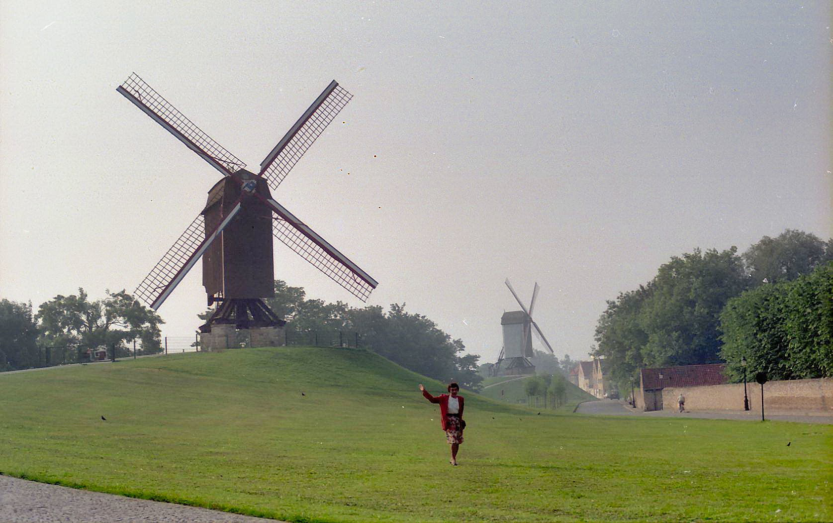 ベルギーの思い出_a0148206_09032608.jpg