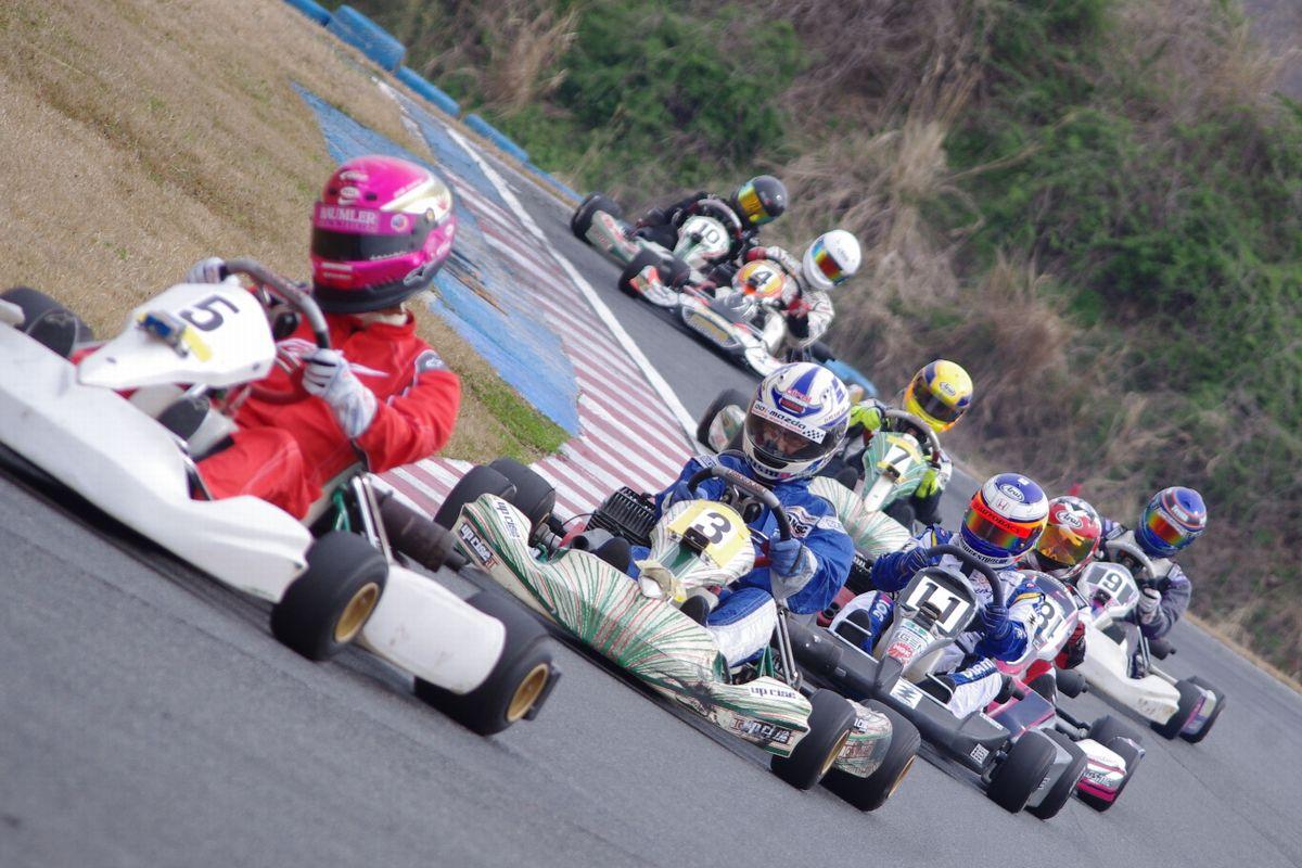 【イベント】3月30日(水)平日レース!_c0224820_15574496.jpg