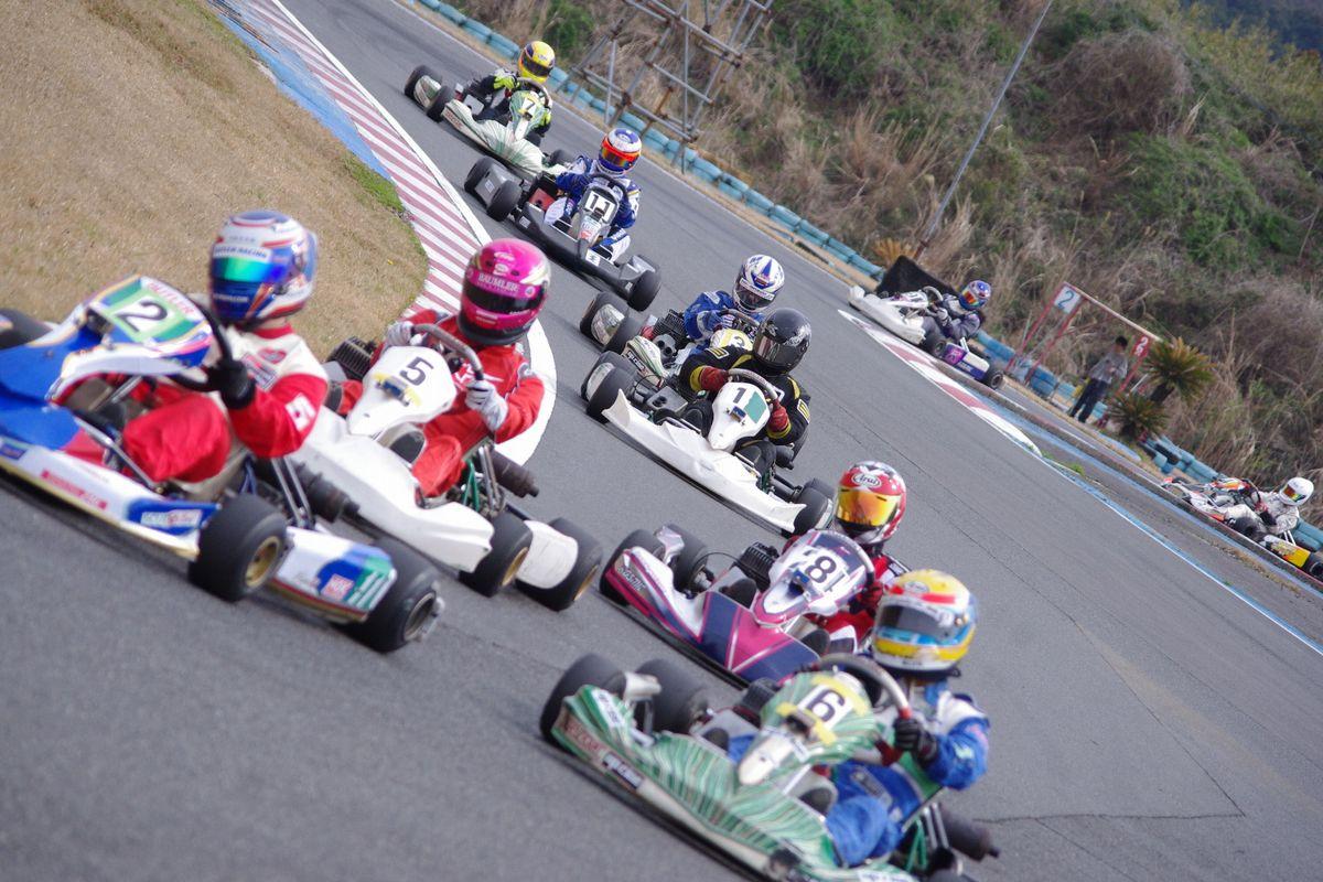 【イベント】3月30日(水)平日レース!_c0224820_15574648.jpg