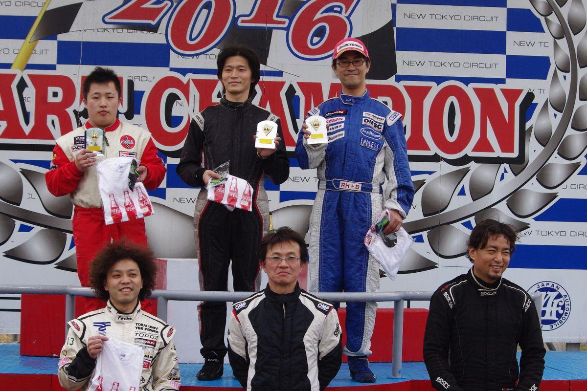 【イベント】3月30日(水)平日レース!_c0224820_15575228.jpg