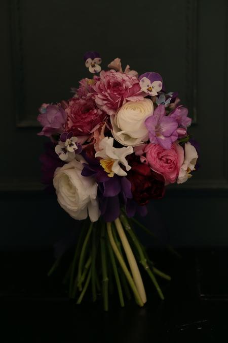 3月定期スクール 春の花、春の枝_a0042928_22261891.jpg
