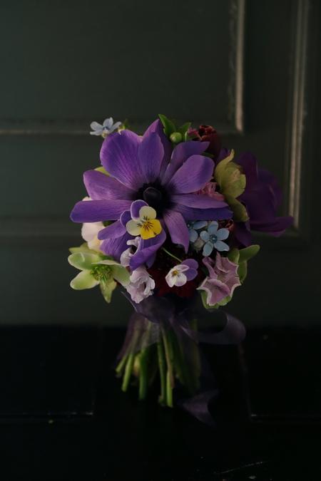 3月定期スクール 春の花、春の枝_a0042928_2233441.jpg