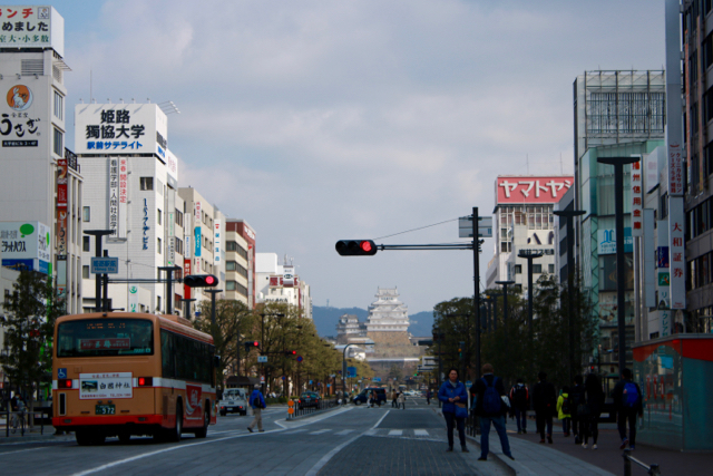 *姫路*「はまもと」春の旅  part 6_f0348831_07451971.jpg