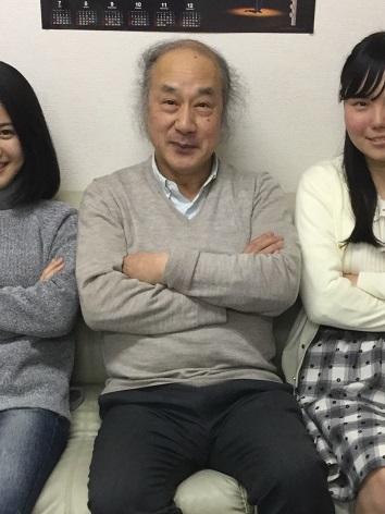 3/19(sat.) 堀井恵先生のレッスンでした_c0346934_23491960.jpg