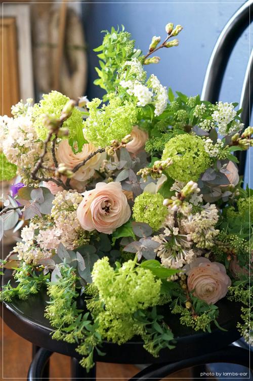 Bouquet champêtre de SAKURA_f0151946_0594655.jpg
