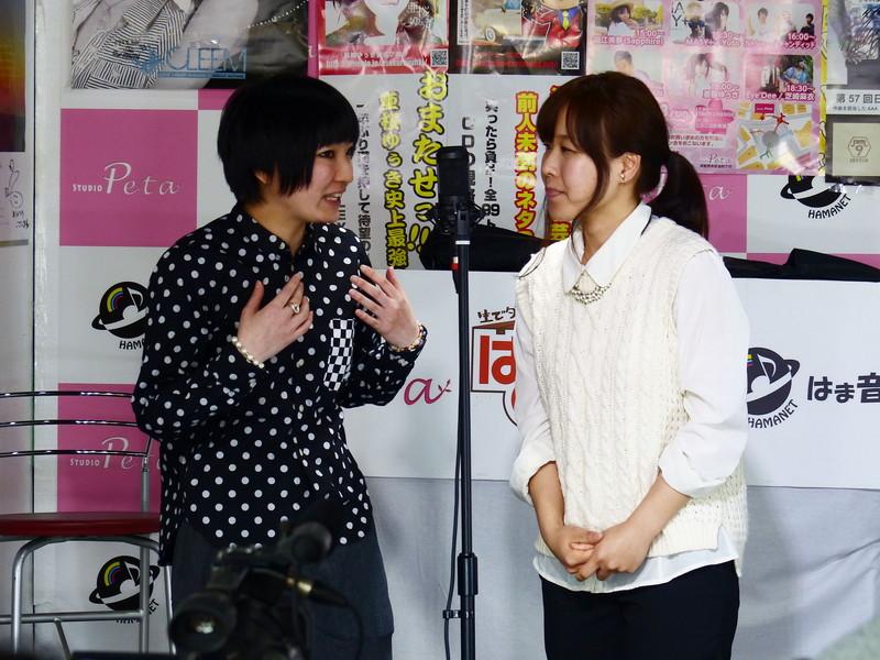 スタジオペタ お笑いライブ 3/20_d0079764_158895.jpg
