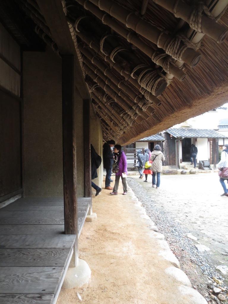 岡山・兵庫 建築視察(7)箱木家住宅_c0310571_08072672.jpg