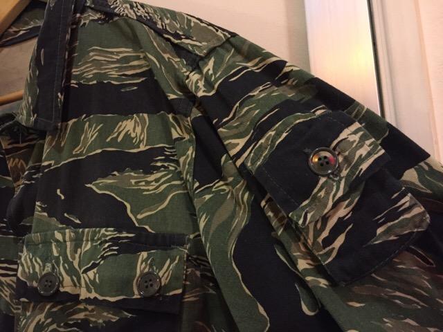 4月2日(土)大阪店スーペリア入荷!#1 Military編Part1!タイガーストライプ!!(大阪アメ村店)_c0078587_1422126.jpg