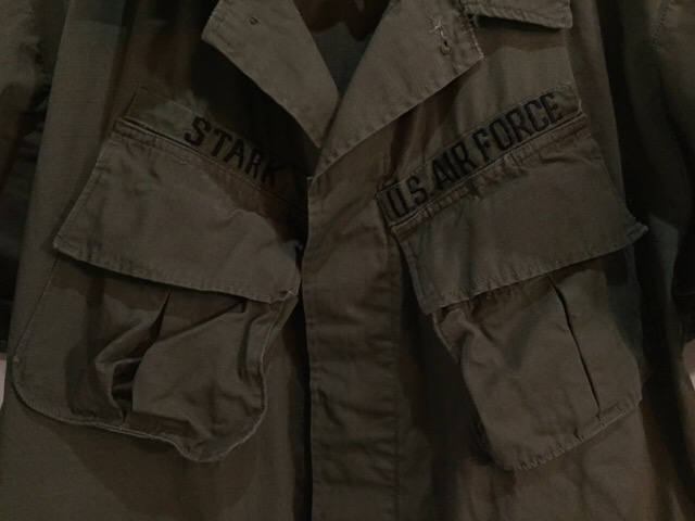 4月2日(土)大阪店スーペリア入荷!#1 Military編Part1!タイガーストライプ!!(大阪アメ村店)_c0078587_14304642.jpg