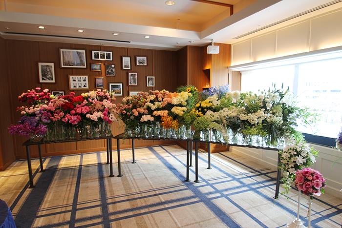 Item Fair 〜ヨコハマグランドインターコンチネンタルホテル〜_c0100388_17415650.jpg