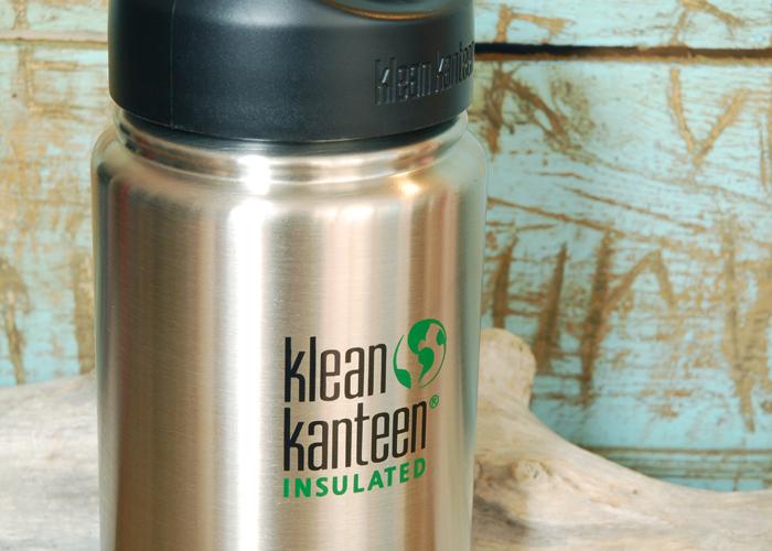 【DELIVERY】 STANDARD CALIFORNIA - KLEAN KANTEEN Wide Insulated Bottle!_a0076701_14132745.jpg