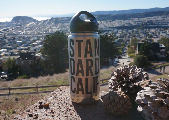 【DELIVERY】 STANDARD CALIFORNIA - KLEAN KANTEEN Wide Insulated Bottle!_a0076701_141383.jpg