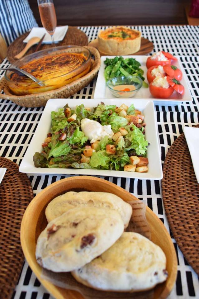 5月の料理教室_e0170128_17155173.jpg