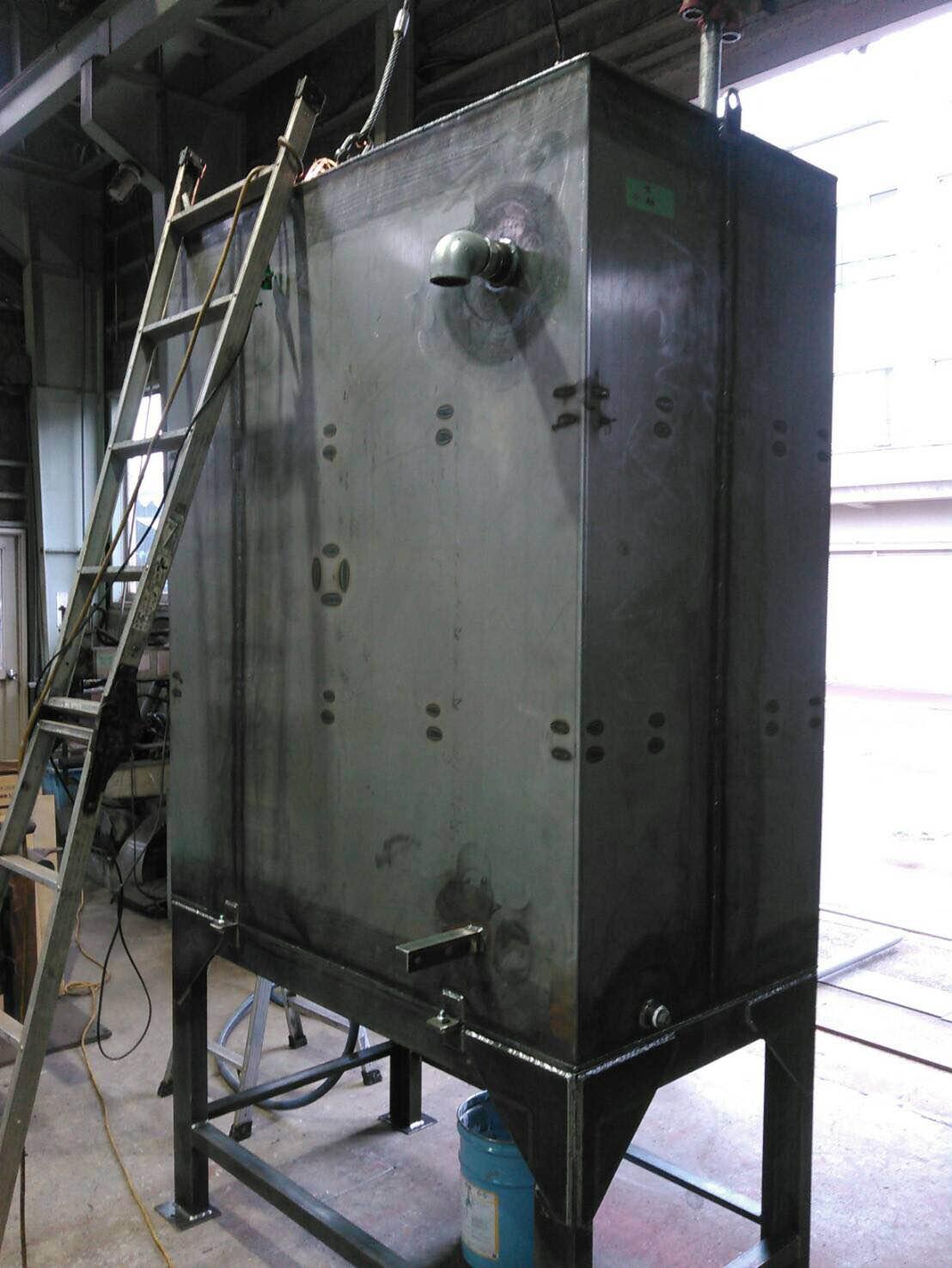油タンク  完成_f0228240_16435133.jpg