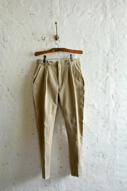 Italian army jodphurs pants dead stock と15周年セール等のお知らせ_f0226051_16372349.jpg
