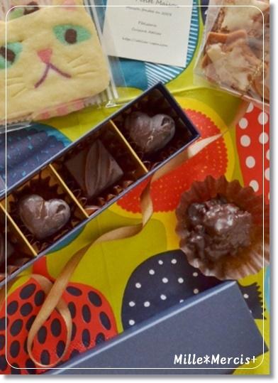 テレビや雑誌で見かける可愛いクッキーと美味しいチョコ_a0348473_13533469.jpg