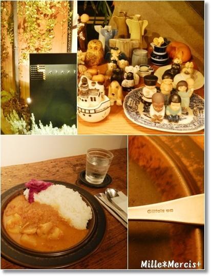 リサのオブジェとかスプーンのこと。大阪城の黄葉_a0348473_13533611.jpg