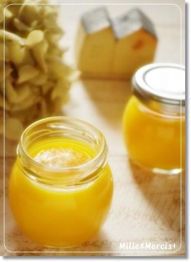 【レシピ】国産レモンで自家製レモンカード♪_a0348473_13534017.jpg