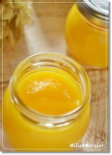 【レシピ】国産レモンで自家製レモンカード♪_a0348473_13534031.jpg