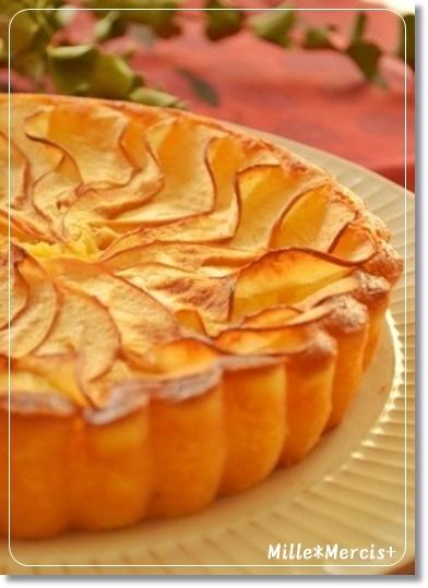 お子さんにも作れる簡単美味しいデザート召し上がれ♪_a0348473_13534410.jpg