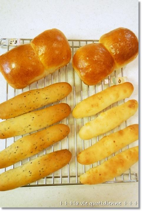 理論のパン教室☆油脂について。。。油脂ゼロと太白_a0348473_14290571.jpg